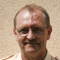 1. Vorstand  Ulrich Jetschke