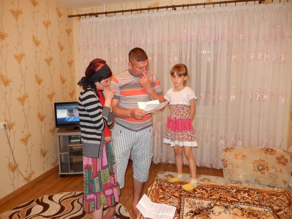 Von ihm erhielt Familie    ein Kondolenzschreiben mit persönliche Worten der Anteilnahme. Die Eltern nahmen es unter Tränen wahr.